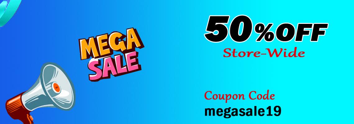 Mega Sale Offer