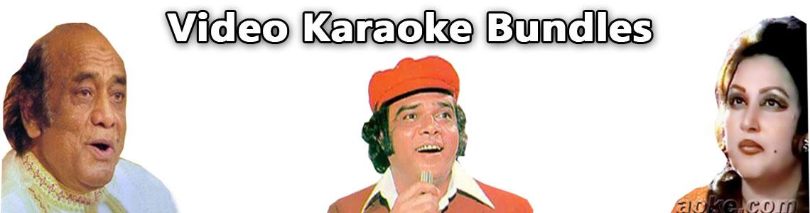 Video Karaoke Bundles