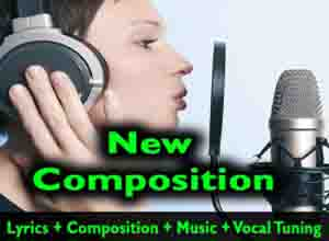 New Composition Available