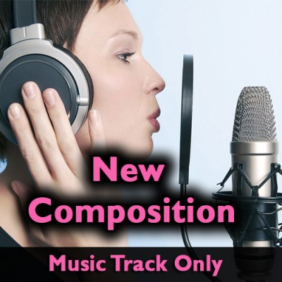 New Music Tracks only - High Quality