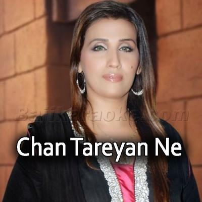Chan Tareyan Ne Khushiyan - Karaoke Mp3