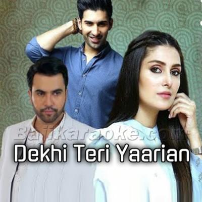 Yaarian - Ost Geo - Karaoke Mp3