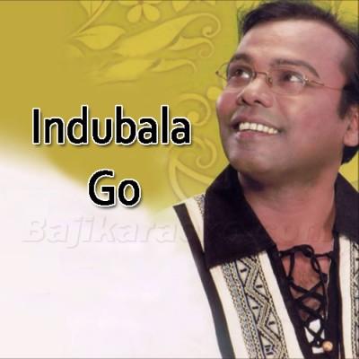 Indubala Go - Karaoke Mp3