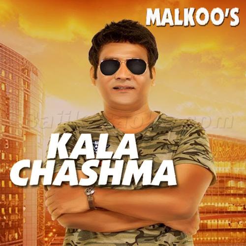 Kala Chashma - Karaoke Mp3   Malkoo