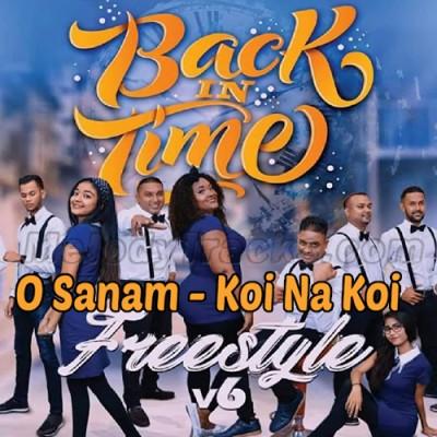 O Sanam - Koi Na Koi - Dil Tera Deewana - Medley - Tamil - Karaoke Mp3