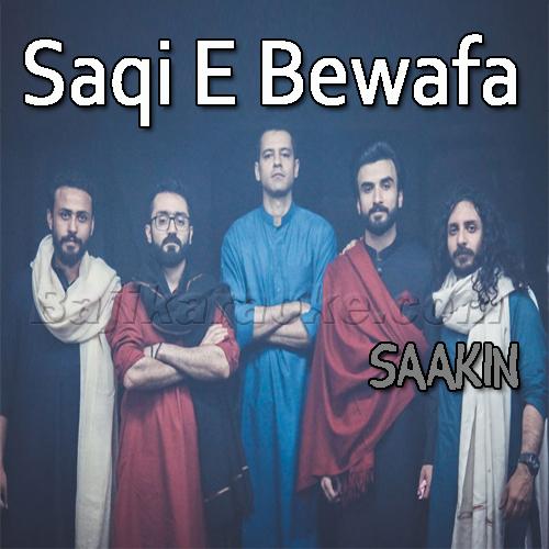 Saqi E Bawafa - Karaoke Mp3