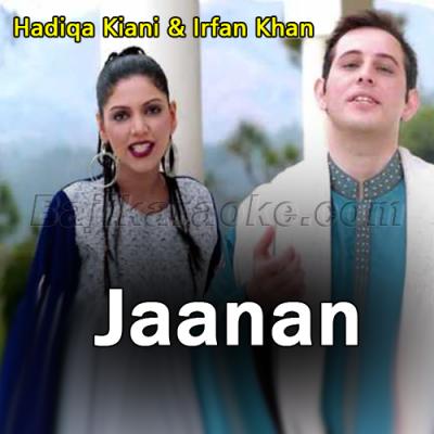 Jaanan - Pushto - Karaoke Mp3
