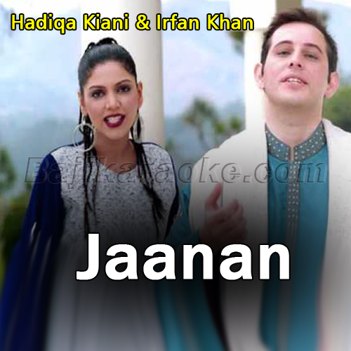 Jaanan - Pushto - Karaoke Mp3