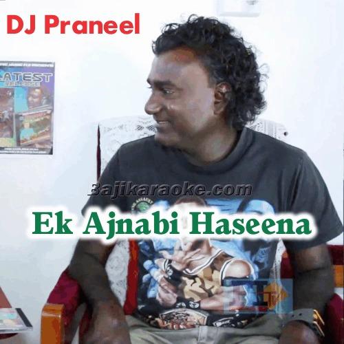 Ek Ajnabi Haseena Se - Viti Vibes - Karaoke Mp3