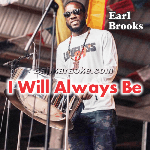 I Will Always Be There For - Caribbean - Karaoke Mp3