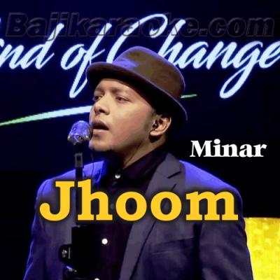 Jhoom - Omz Wind Of Change - Bangla - Karaoke Mp3