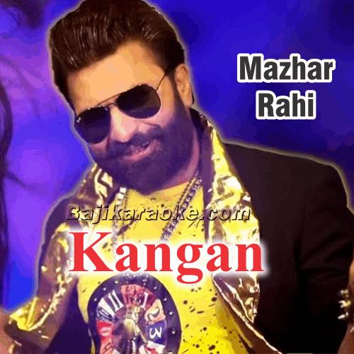Kangan - Karaoke Mp3