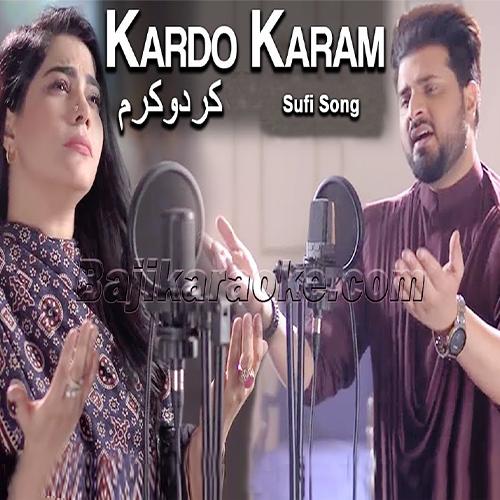Kardo Karam - Karaoke Mp3