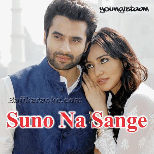 Suno Na Sange Marmar - Viti Vibes - Karaoke Mp3