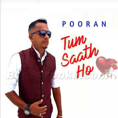 Tum Saath Ho - Bollywood Chutney Refix - Karaoke Mp3