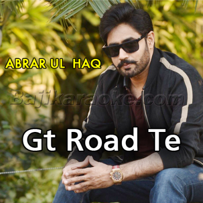 Gt road te breakan - Karaoke Mp3