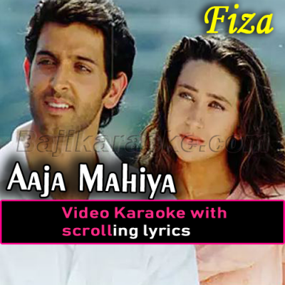 Aisa Lagta Hai - With Male Vocal - Karaoke Mp3