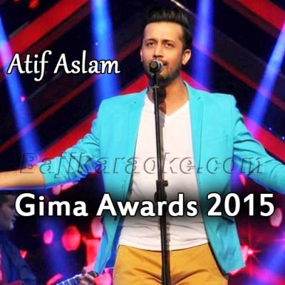 Gima awards 2015 - Medley - Karaoke Mp3