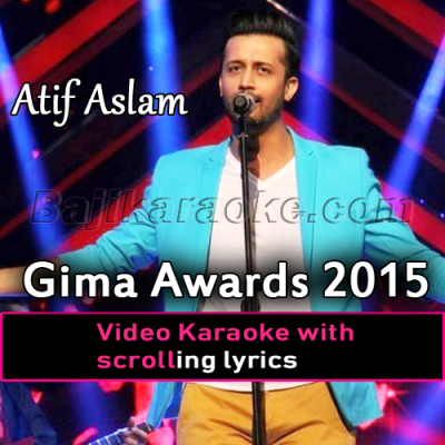 Gima awards 2015 - Medley - Video Karaoke Lyrics