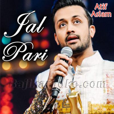 Jal Pari - Coke Studio - Karaoke Mp3