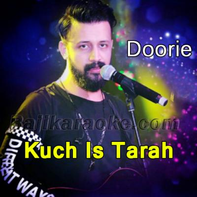 Kuch Is Tarah - Karaoke Mp3