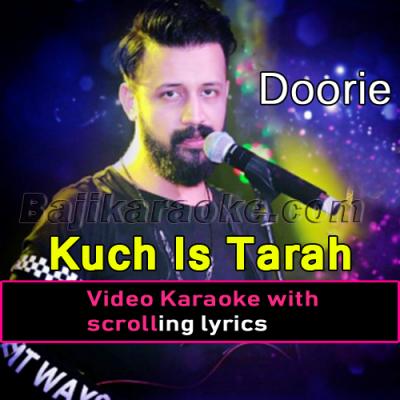 Kuch Is Tarah - Video Karaoke Lyrics