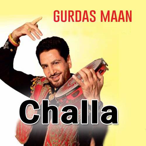 Challa - Karaoke Mp3