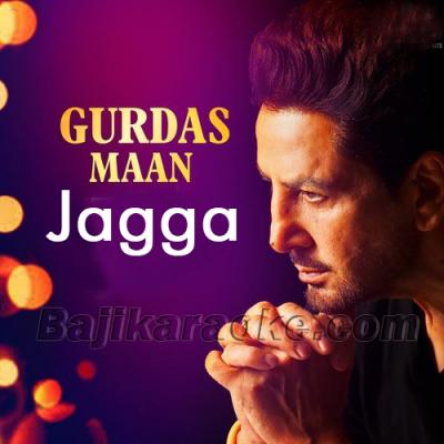 Jagga - Karaoke Mp3