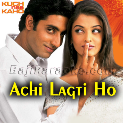 Achi lagti ho - Karaoke Mp3