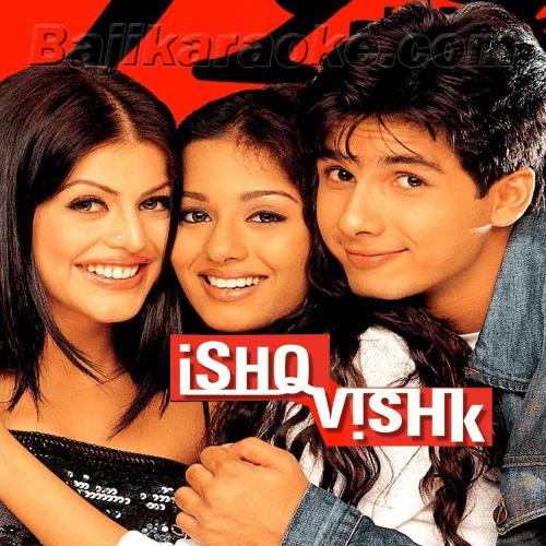 Ishq Vishq Pyar Vyar - Karaoke Mp3
