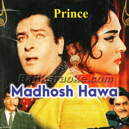 Madhosh Hawa Matwali - Karaoke Mp3