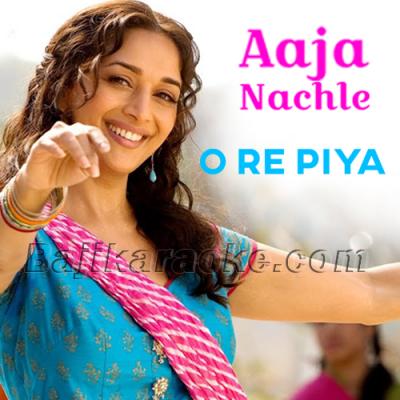 Oo Re Piya - Karaoke Mp3