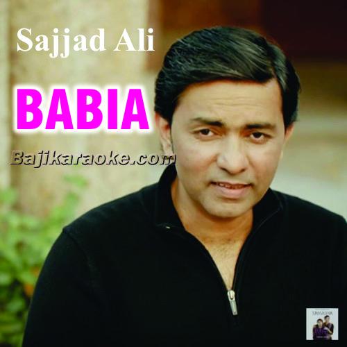 Babia - Karaoke Mp3