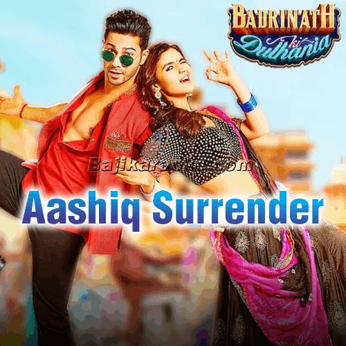 Aashiq Surrender Hua - Karaoke Mp3