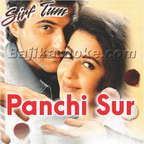 Panchhi Sur Mein Gaate Hain - Karaoke Mp3