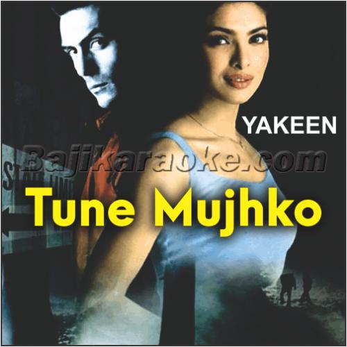 Tune Mujhko Deewana Kiya - Karaoke Mp3