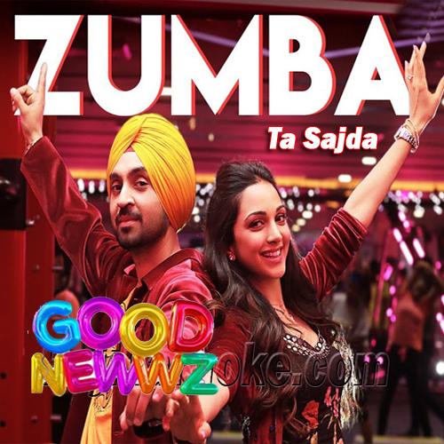 Zumba - Karaoke Mp3