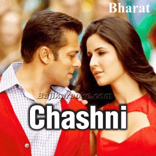 Chashni - Karaoke Mp3
