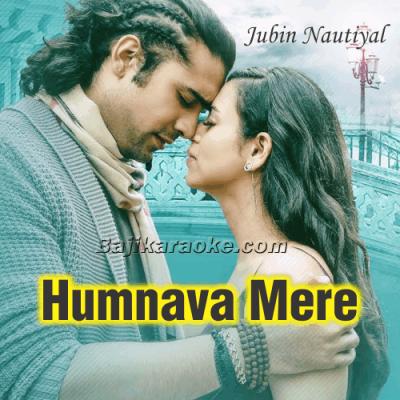 Humnava Mere - Karaoke Mp3