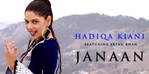 Jaanan - Hadiqa