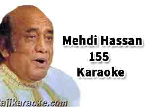 Mehdi Hassan Karaoke